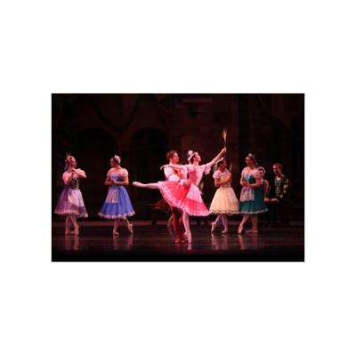 Coppelia - Ballet Theatre of Ohio