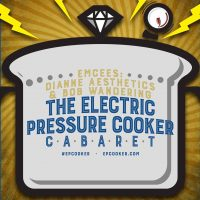 Electric Pressure Cooker Cabaret 42: The Meaning of Life