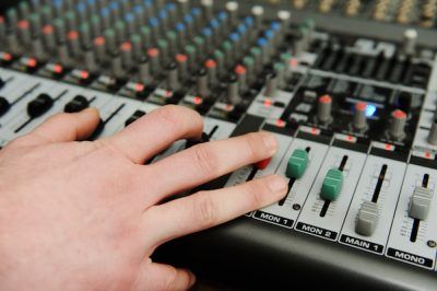 FREE Digital Audio Recording Class