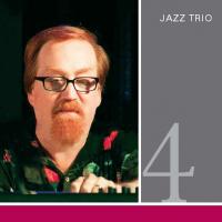 Rock Wehrmann Trio plays music by Henry Mancini