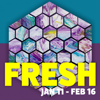 FRESH 2019 Juried Art Exibition