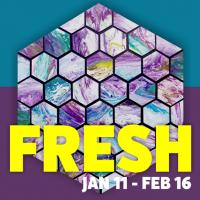 Opening Night: FRESH 2019 Juried Art Exibition