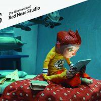 Artist Talk: Chris Sickels of Red Nose Studio