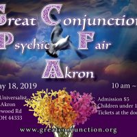 Great Conjunction Psychic Fair