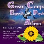 Great Conjunction Psychic Fair - Summer 2019