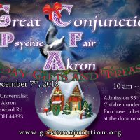 Great Conjunction Holiday Gifts & Treasures Ps...