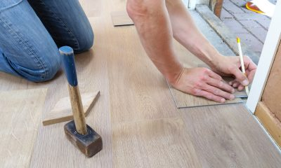 Laminate & Luxury Vinyl Tile Flooring Class