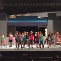 Spring Theatre Academy 2019