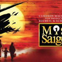 Miss Saigon Master Class