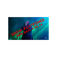 The Land of Ozz: The Ultimate Ozzy Osbourne Experience POSTPONED TILL FRIDAY, APRIL 5th, 2019