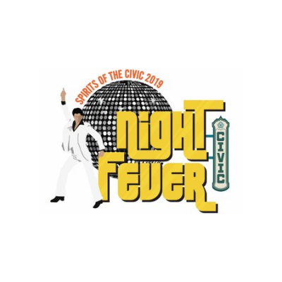 Night Fever - The Civics Annual Spring Fling