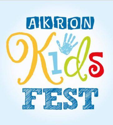 Akron KidsFest