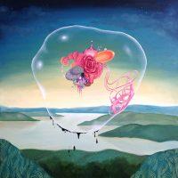 Artist Talk: Arabella Proffer