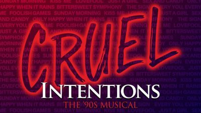 Cruel Intentions: The 90s Musical (Touring)