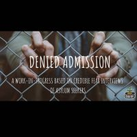 Denied Admission: a Staged Reading