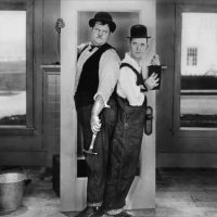The Restored Laurel and Hardy (Shorts)