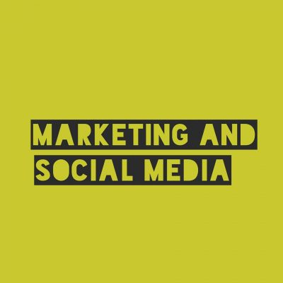 Maker Sessions: Marketing and Social Media