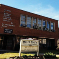 Miller South School for the Visual and Performing ...