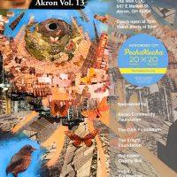 PechaKucha Akron, Volume 13