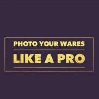 Maker Sessions: Photograph Your Wares Like a Pro