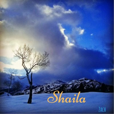 Shaila Experience Night 4 - Winter