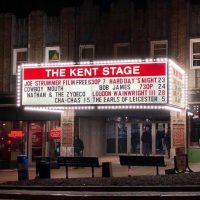 Kent Stage, The
