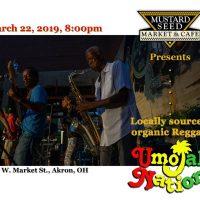 Umojah Nation's Bassie Birthday Bash (Mustard Seed HSQ)