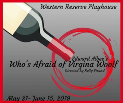 Western Reserve Playhouse Announces Auditions for ...