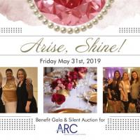 Arise Shine Gala