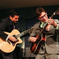 Frank Vignola's Hot Jazz Guitar Trio @ Cuyahoga Valley National Park Concert Series