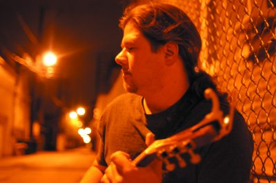 Ed Caner plus special guest Eric Noden @ Cuyahoga Valley National Park Concert Series