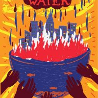 Cuyahoga Valley Institute: Excerpts from Cleveland Public Theater's Fire on the Water
