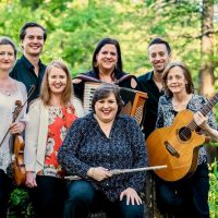 Cherish The Ladies @ Cuyahoga Valley National Park Concert Series