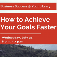 How to Achieve Your Goals Faster