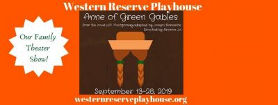 "Auditions for ""Anne of Green Gables"""