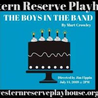 Auditions for our Staged Reading of The Boys in the Band