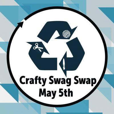 Crafty Swag Swap
