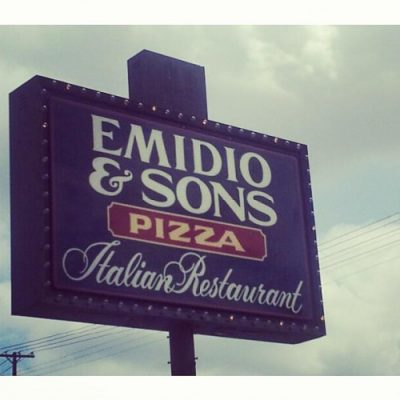 Emidio & Sons Banquet Center