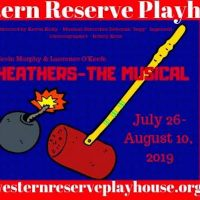 "Auditions for ""Heathers - The Musical"""