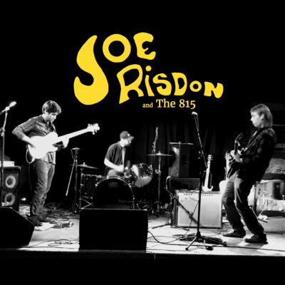 The Dreemers * Joe Risdon And The 815 * Oregon Spa...