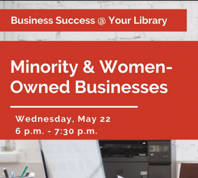 Minority & Women-Owned Businesses