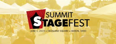 Become a StageFest Exhibitor!