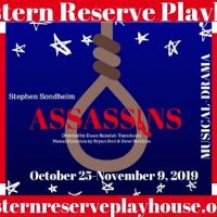 Auditions for Stephen Sondheim's Assassins
