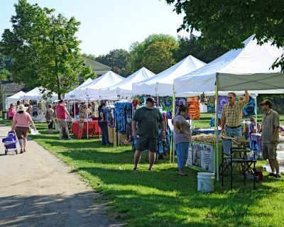 Made In Ohio Art and Craft Festival