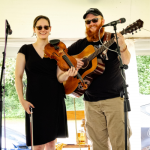 Music in the Valley Folk and Wine Festival