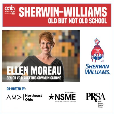 Sherwin-Williams: Old, But Not Old School