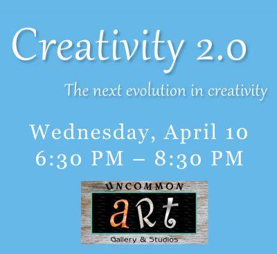 Creativity 2.0 Workshop