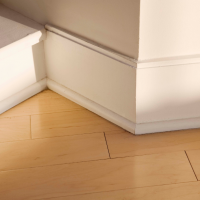 Finish Carpentry Series: Baseboard and Trim Class