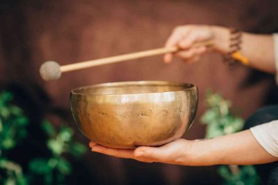 Sound Spa - Tibetan Singing Bowls Meditative Sessi...