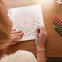 Coloring Fun for Adults